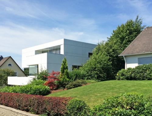 Hausgarten Gevelsberg – Familie Dr. B.