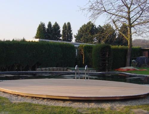 Hausgarten Krefeld – Familie W.