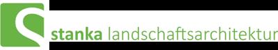 Landschaftsarchitekt Florian Stanka Logo