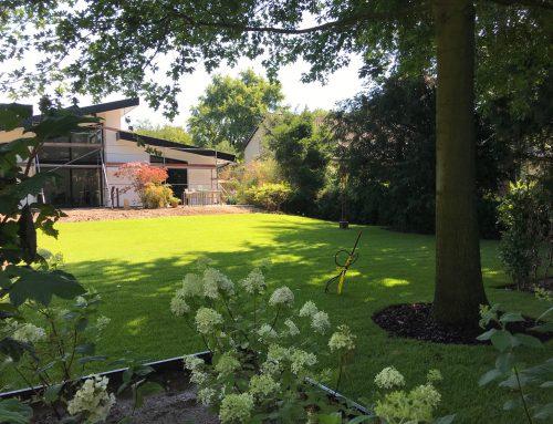 Hausgarten Krefeld-Stadtwald – Familie T.