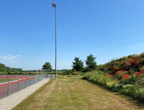 Sportanlage Erftstadt-Lechenich