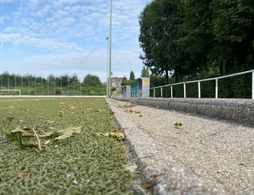 Sportanlage in Grevenbroich-Kapellen